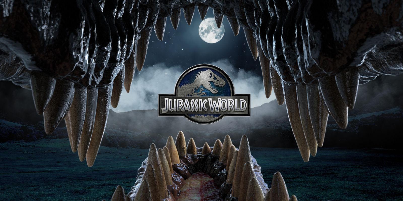 Jurassic World  TV Sp...