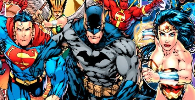 Justice League Batman Superman Wonder Woman 5 Ways to Reboot Batman in a Justice League Movie Universe