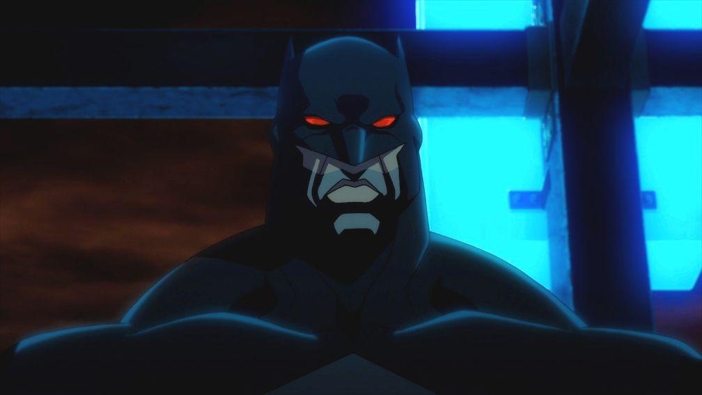 jeffrey dean morgan would love to play flashpoint batman