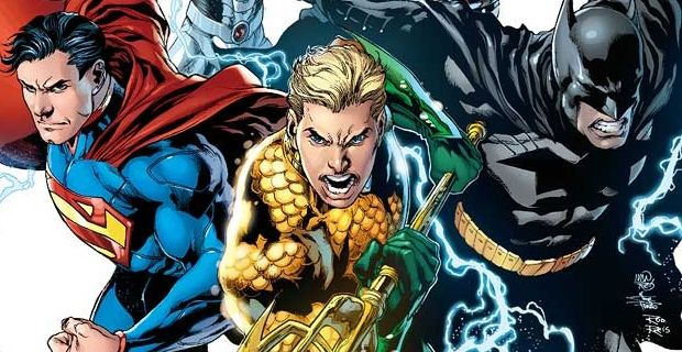 Justice League Movie Aquaman Matt Damon 5 Reasons Why Aquaman Could Be the Next Big DC Superhero Movie