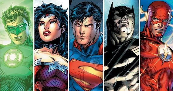 Justice League Movie Character List Man of Steel Director Says DCs Heroes Are Purer Than Marvels   Do You Agree?
