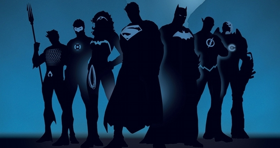 Justice League Movie Discussion Characters Why Justice League Could (Still) Be DCs Next Big Movie