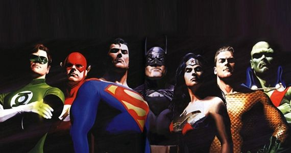 Justice League Movie Discussion Why Justice League Could (Still) Be DCs Next Big Movie