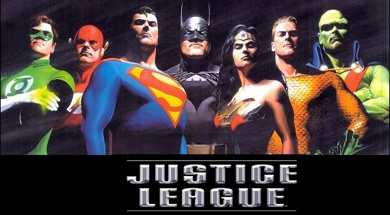Justice League Movie Man of Steel Dark Knight Discussion DC Movie Universe: Are Solo Character Films the Right Road to Justice League?