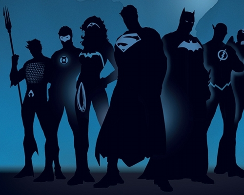 Justice League Movie - Solo Character Films