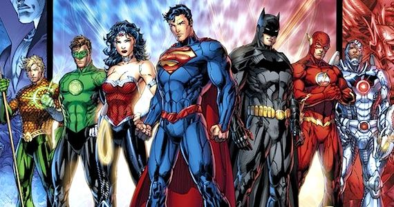Justice League Movie Writer Will Beall Justice League Movie Getting New Script; DC Shared Universe on the Way?