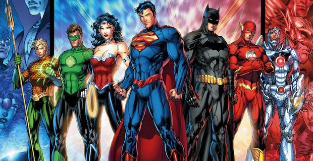 Justice League Movie Batman V Superman Rumors: Wonder Woman & Villain Details; Comic Con Plans