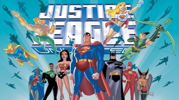 Justice League Unlimited Bruce Timm New Justice League Cartoon From Bruce Timm; Final Piece of WBs Puzzle?