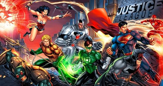 Justice Leauge Movie Villain Revealed 1 Justice League Villain Revealed? Why It Could Conflict with Avengers 2