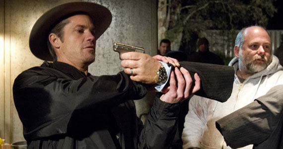 Justified4813 TV News Wrap Up: Feb 23 2013   Bad Teacher, Happy Endings & More