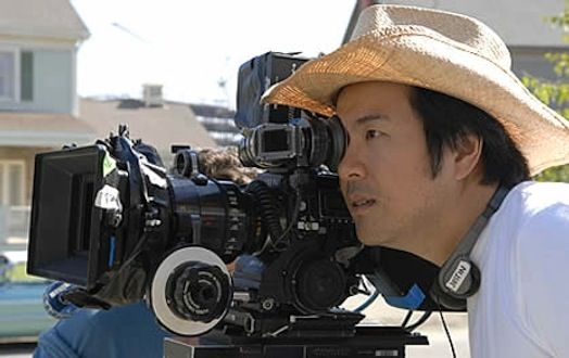 Justin Lin director Fast Five set visit interview Fast Five Director Justin Lin: CGI Never Replaces The Real Thing