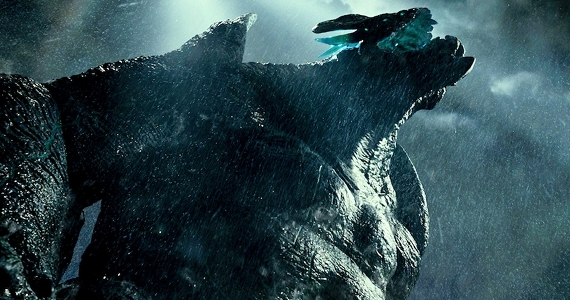 Kaiju Level 4 in Pacific Rim  Summer 2013 Movies to Break Box Office Record   Sequels Win Over Originals