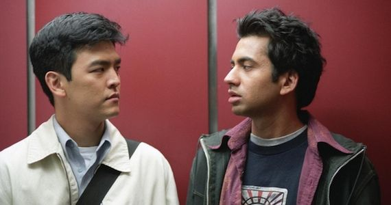 Kal Penn in Harold and Kumar Vince Gilligans Battle Creek Casts Harold & Kumars Kal Penn