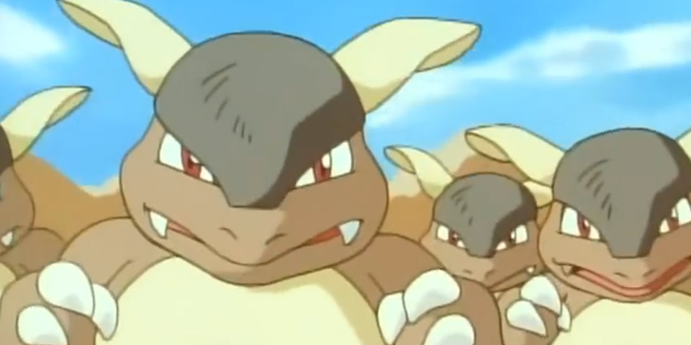 15 Rarest Pokemon In Go