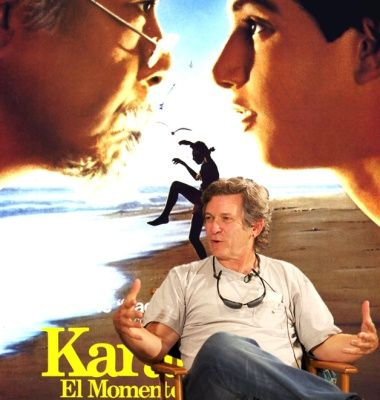 Karate Kid Writer Robert Mark Kamen