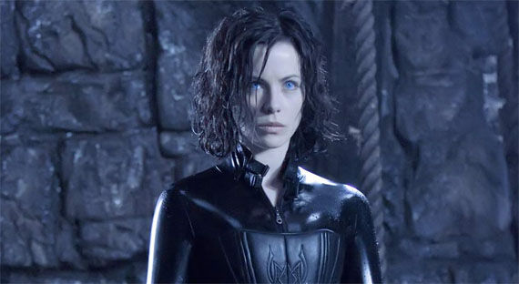 Kate Beckinsale confirmed Underworld 4 Confirmed: Kate Beckinsale Returning For Underworld 4