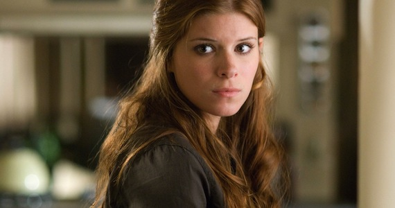 Kate Mara Transcendence Cast Fantastic Four Cast Test Update; Michael B. Jordan is Attached [Updated]