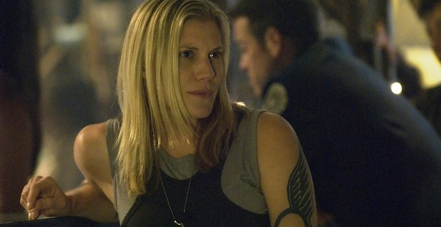 Katee Sackhoff Interested Ms Marvel Movie News Wrap Up: Ms. Marvel, Red Sparrow & More