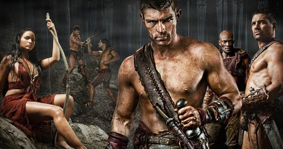 Katrina Law Liam McIntyre Peter Mensah Manu Bennett Spartacu Vengeance Starz Spartacus: Vengeance Season Premiere Review & Discussion