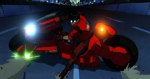 Keanu Reeves passes on the Akira live action movie Director Albert Hughes Exits Akira