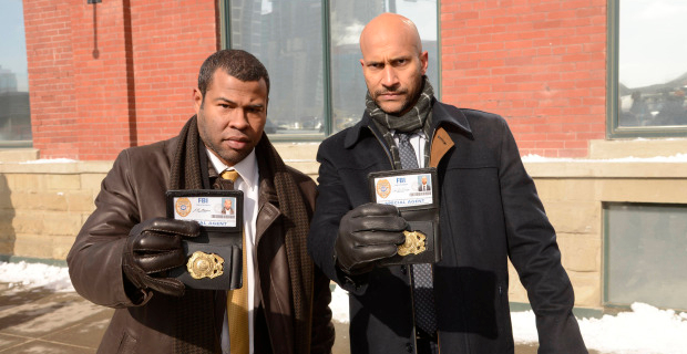 Keegan Michael Key and Jordan Peele in Fargo Episode 7 Fargo: Lets Just Say Theres a Lot of Blood