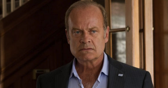 Kelsey Grammer as Tom Kane Boss The Conversation Boss Season 2, Episode 7: The Conversation Recap