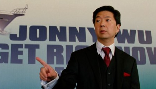 Ken Jeong Pain Gain Pain & Gain Review