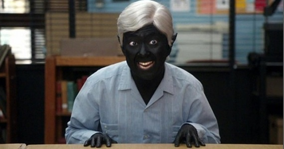 Ken Jeong as Dark Elf Chang in Community Ken Jeong on Preparing Twitter For The End of Community