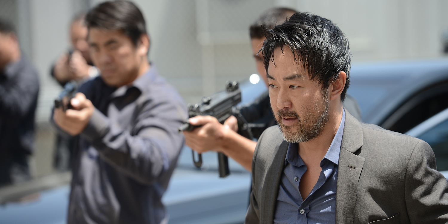 Kenneth Choi Sons of Anarchy Spider Man: Homecoming Adds Kenneth Choi As New Character