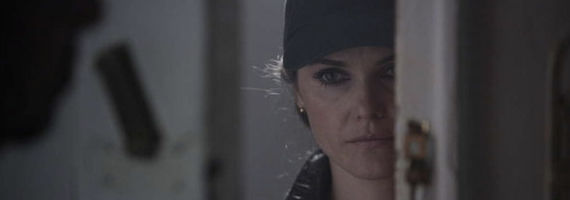 Keri Russell as Elizabeth in The Americans The Americans Series Premiere Review