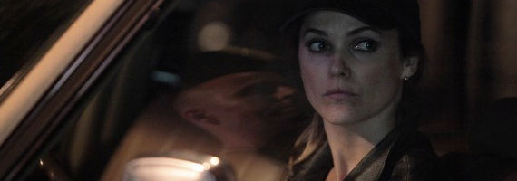 Keri Russell in The Americans Pilot The Americans Series Premiere Review