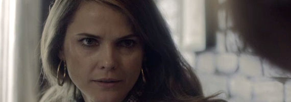 Keri Russell in The Americans The Oath The Americans Season 1, Episode 12 Review – Till Death Do Us Part