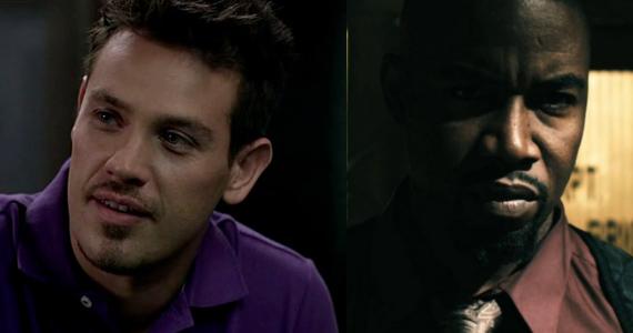 Kevin Alejandro - Michael Jai White