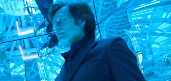 Kevin Bacon Sebastian Shaw Hellfire Club X Men: First Class Trailer Reveals Strange Sebastian Shaw Sequence