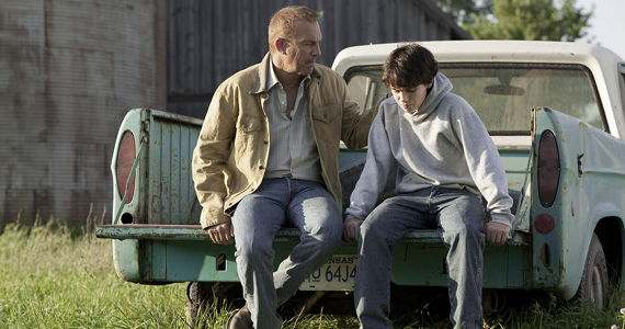 Kevin Costner as Jonathan Kent in Man of Steel Man of Steel Passed Over for Visual Effects Oscar Nod; Producer Talks DC Movies