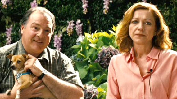Kevin Dunn and Julie White return for Transformers 3 New Transformers 3 Details Revealed