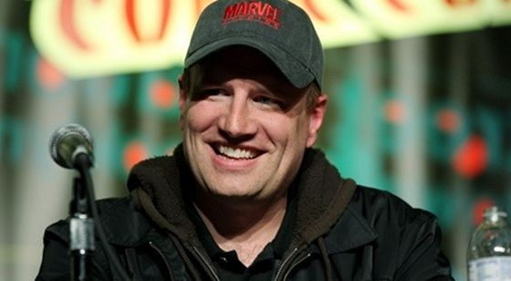 Kevin Feige Marvel Studios The Avengers Avengers Interviews: Superhero Politics, Smart Hulk & Marvel Movie Future