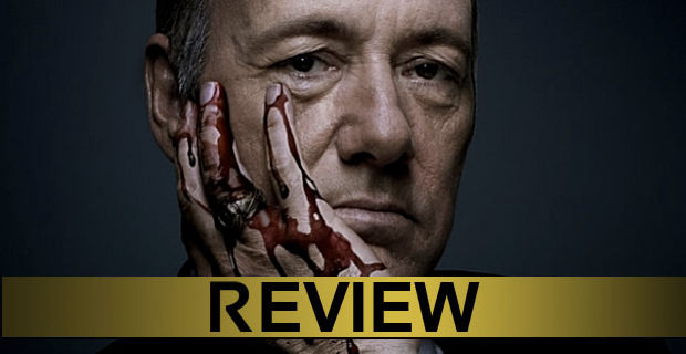 House of cards season 2 finale review