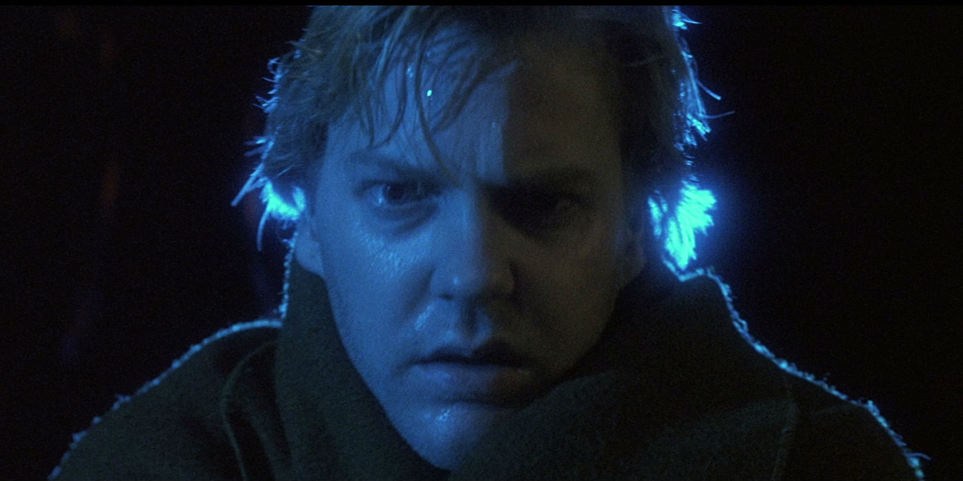 Kiefer Sutherland as Nelson Wright in Flatliners 1990