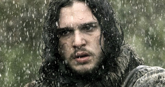 Kit Harington in Game of Thrones The Rains of Castamere Game of Thrones Season 3 Rains of Castamere Review   Red Wedding [Spoilers]