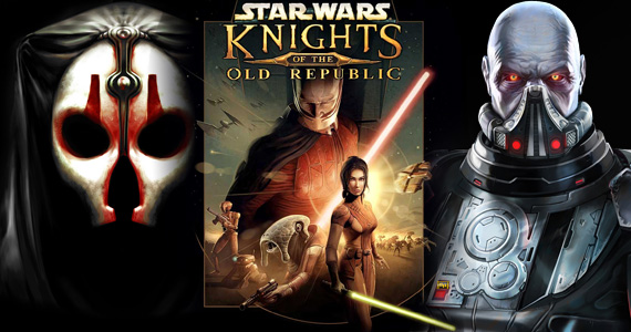 how to play star wars knights of the old republic