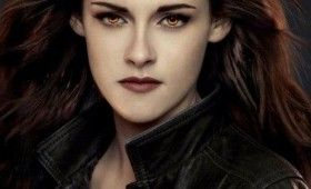 Kristen Stewart Twilight Breaking Dawn Part 2 280x170 Breaking Dawn   Part 2 Cast Photos: Bella, Edward, Jacob & the Cullens