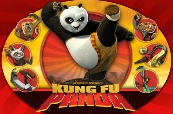 Kung Fu Panda 2 returning characters 570x4151 Screen Rants (Massive) 2011 Movie Preview