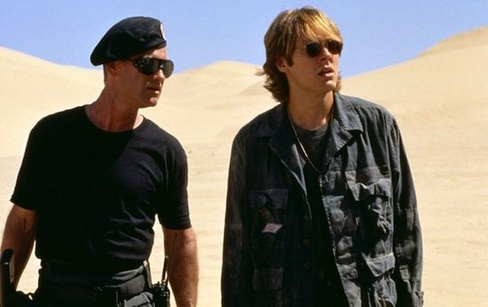 Kurt Russell and James Spader Stargate Roland Emmerich Planning Stargate Movie Reboot, Possibly a New Trilogy