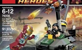 LEGO Iron Man 3 Mandarin 280x170 New Iron Man 3 LEGO Sets Reveal Possible Spoilers