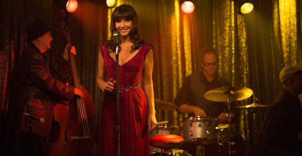 Last Vegas Mary Steenburgen Diana Last Vegas Review