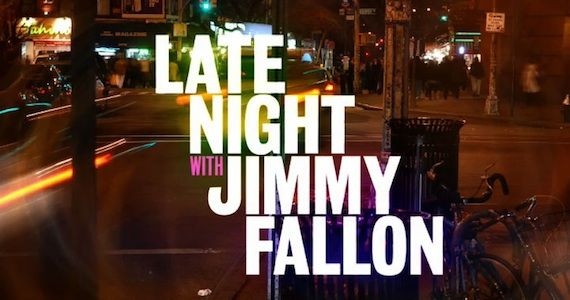 Late Night With Jimmy Fallon Is NBC Moving The Tonight Show to New York City for Jimmy Fallon?