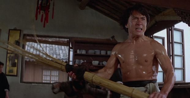 Legend Of Drunken Master Our 10 Favorite (Brutal) Moments in Martial Arts Movies