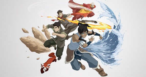 Legend of Korra Season 2 Premiere Date and Trailer The Legend of Korra Season 2 Premiere Review