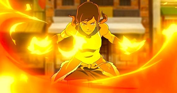 Legend of Korra Season 2 Premiere Review The Legend of Korra Season 2 Premiere Review